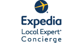 Expedia Local Expert-conciërge